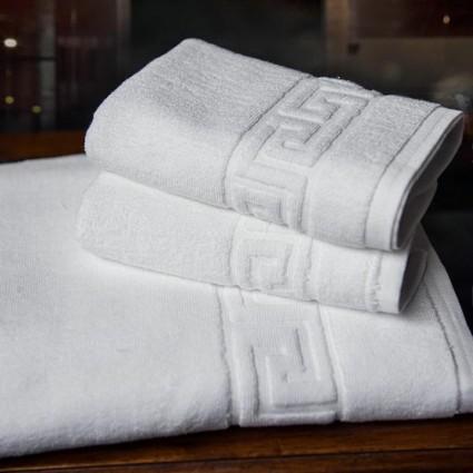 Loose Towel Hotel Ziplar, Greek 500gr/m2 100x150cm